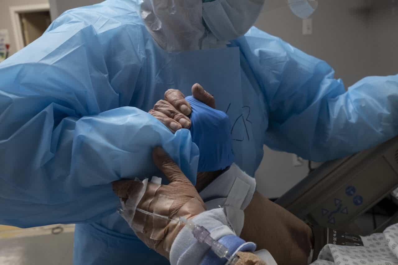 risarcimento infermieri no vax