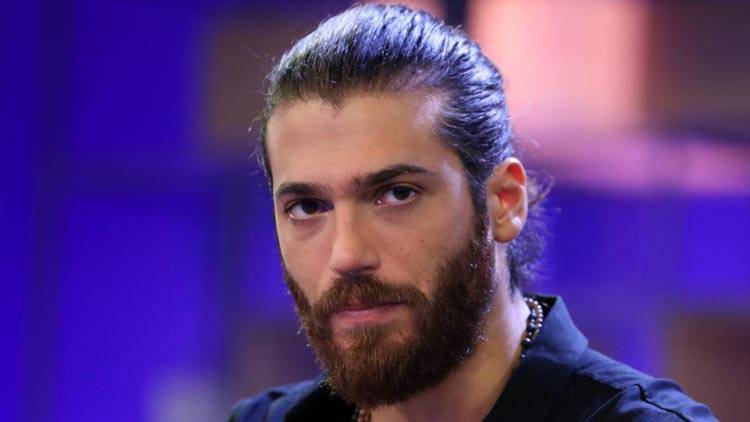 Can Yaman Instagram