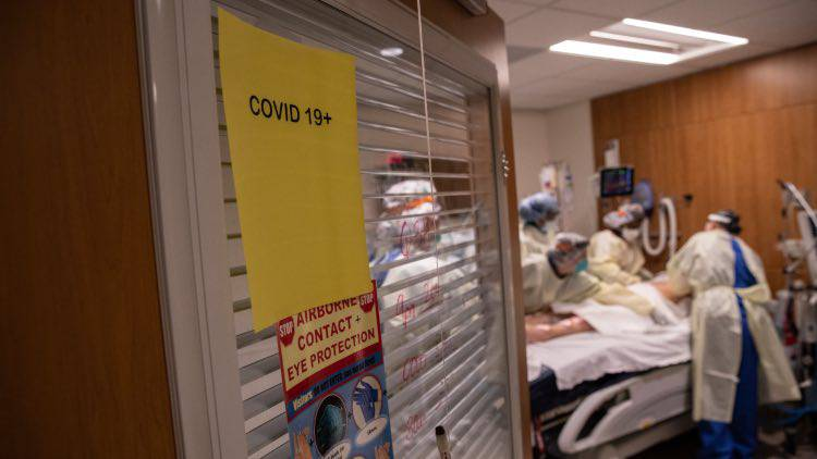 Capua Coronavirus 1 aprile 2021 leggilo.org