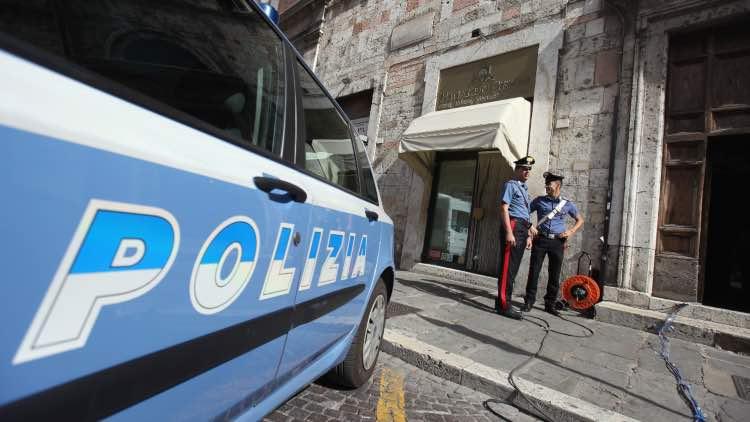 Carabinieri poliziotti 26 aprile 2021 leggilo.org