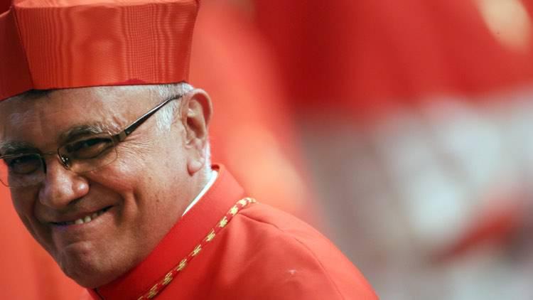 Cardinale Papa Francesco 12 aprile 2021 leggilo.org