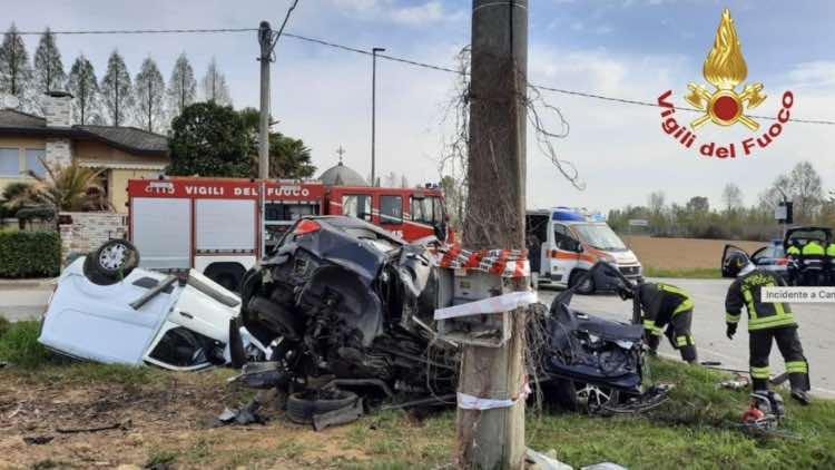 Incidente Padova 10 aprile 2021 leggilo.org