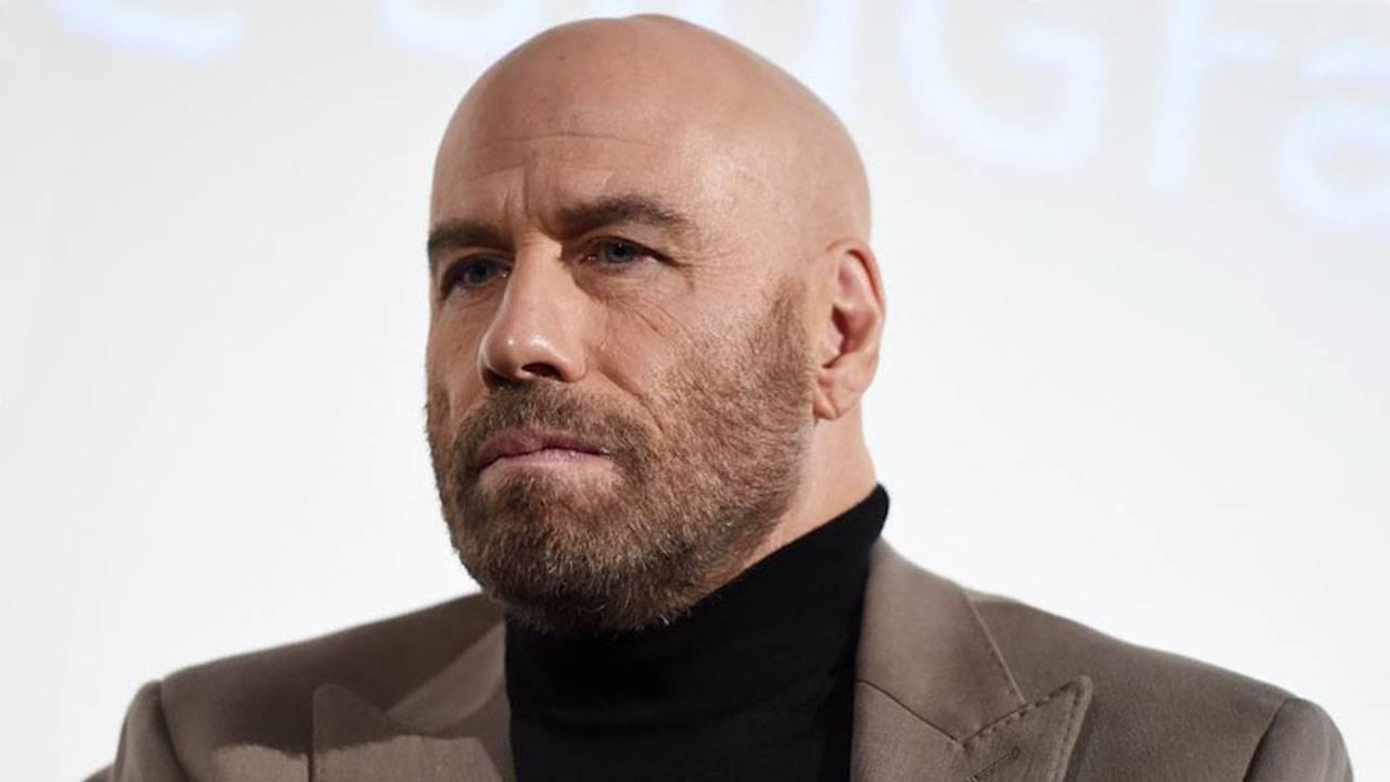 John Travolta, sui social la dolce dedica per ricordare il figlio morto commuove