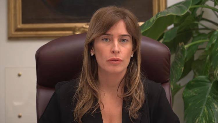 Maria Elena Boschi Grillo
