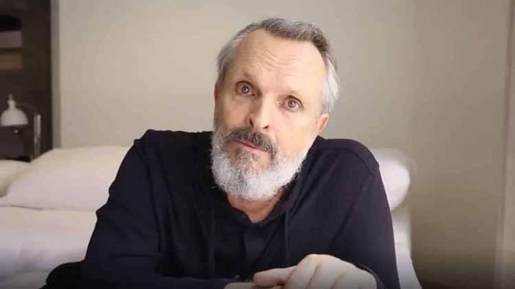 Miguel Bosé Covid