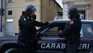 Roma, donna uccisa a colpi di fiocina