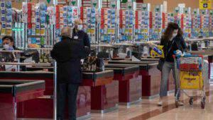 Mariagrazia Casanova, cassiera supermercato, muore Covid