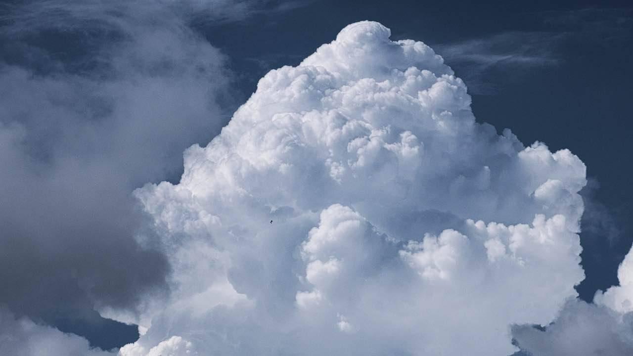 Meteo domani domenica 11 aprile: nuvole e piogge su gran parte d'Italia