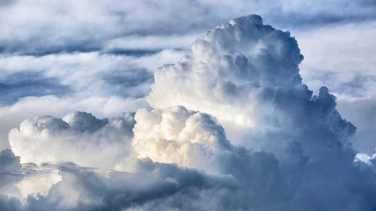 Meteo domani giovedì 15 aprile: freddo e instabilità sull'Italia