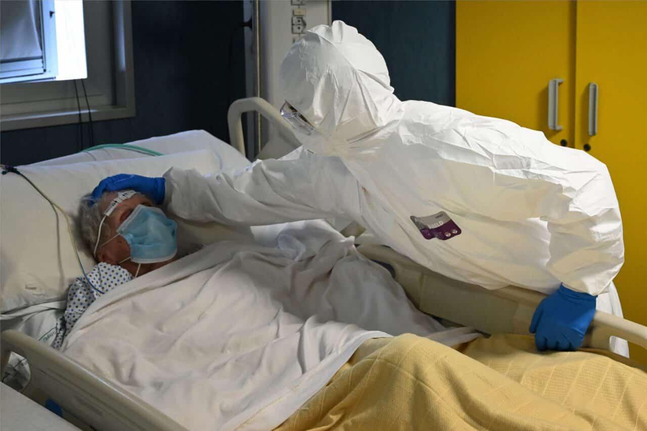 milano infermieri positivi pfizer