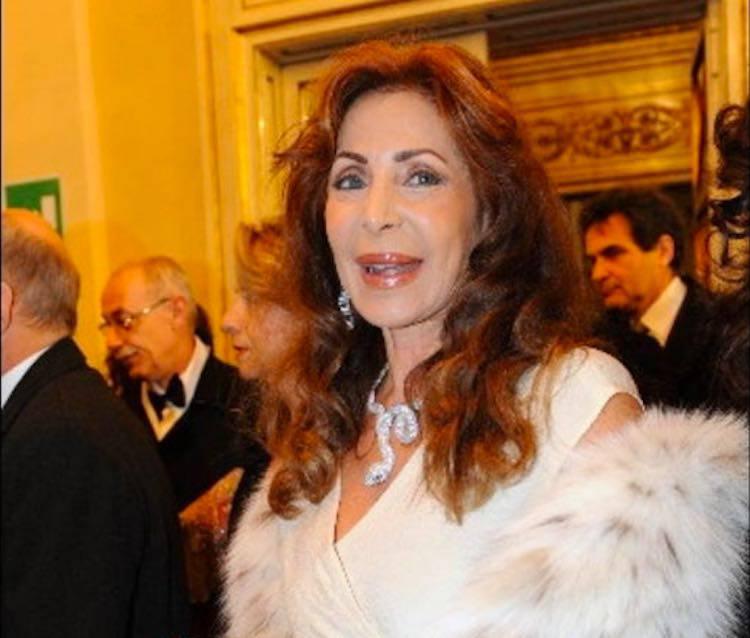 Marta Brivio Sforza