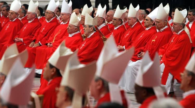 Cardinali vaticano stipendi 20 maggio 2021