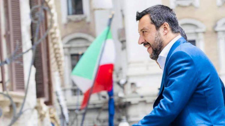 Caso Gregoretti assolto 14 maggio 2021 leggilo.org