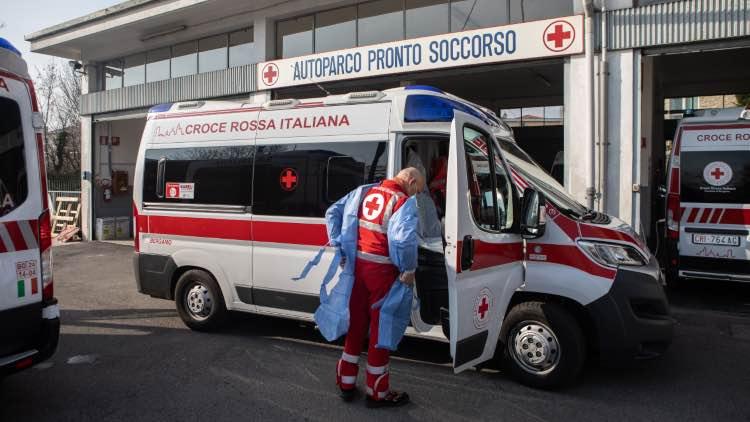 Incidente ambulanza 11 maggio 2021 leggilo.org