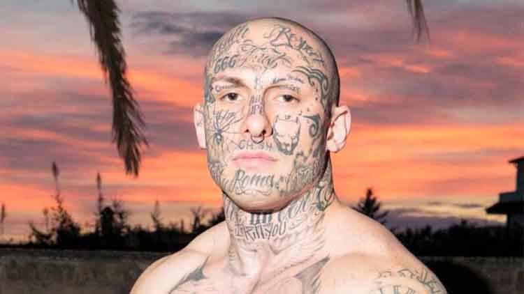 Rapper 1727Wrldstar scarcerato