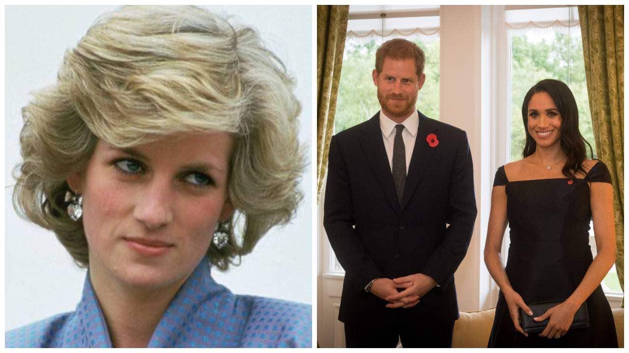 """Harry e William: """"Rapporto irrecuperabile"""" neanche Lady Diana riporterà la pace"""