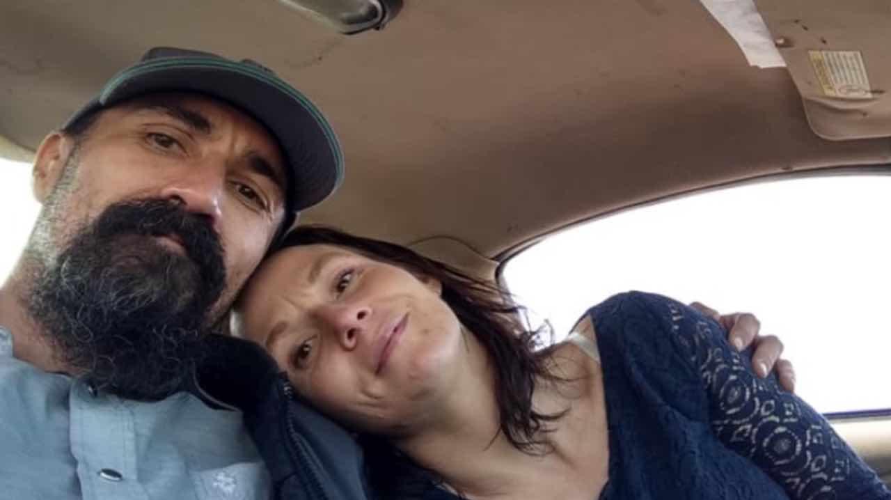 La compagna incinta di Emanuele Melillo ha perso il bambino