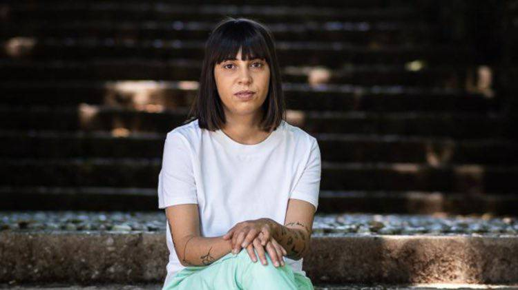 Malika Parpiglia 2 luglio 2021 leggilo.org