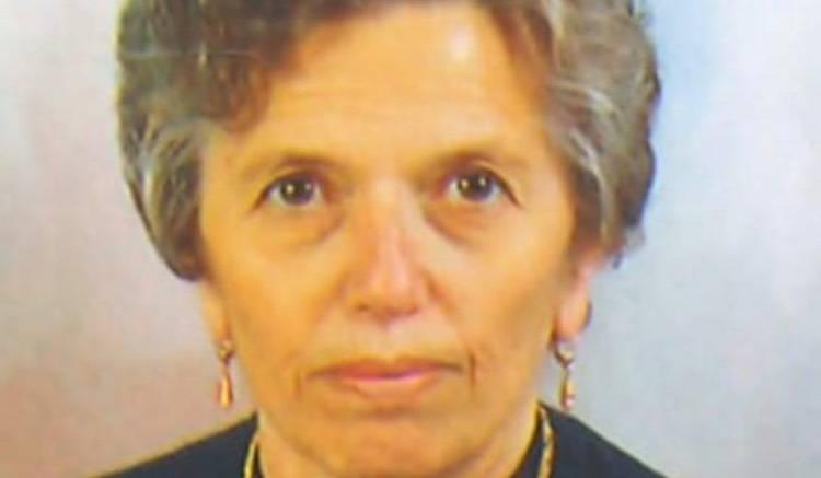 Maria Spadini 24 luglio 2021 leggilo.org