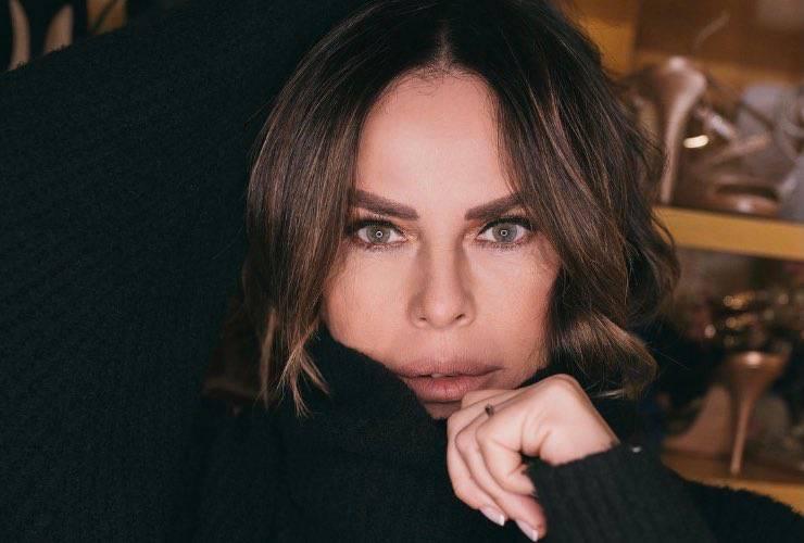 Paola Perego belve depressione