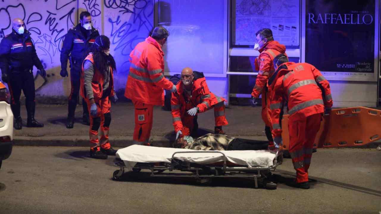 Ragazzi travolti a Milano: 19 enne muore dopo l'amputazione della gamba