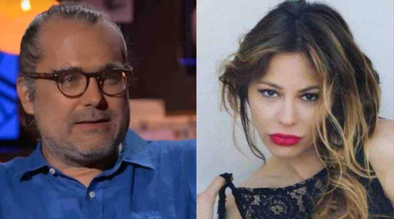 Yari Carrisi e Naike Rivelli, confessioni bollenti: i dettagli sull'ex figlio di Albano e Romina