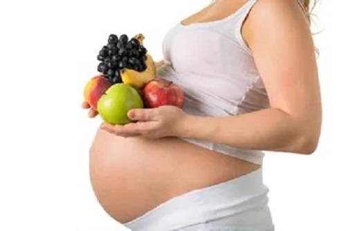 Il peperoncino si può assumere in gravidanza?
