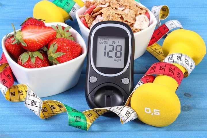 Cosa può mangiare chi ha il diabete?