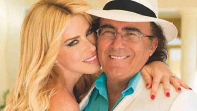 """Albano, la dichiarazione inaspettata sull'ex Romina Power -""""Ad un certo punto tra di noi…"""""""