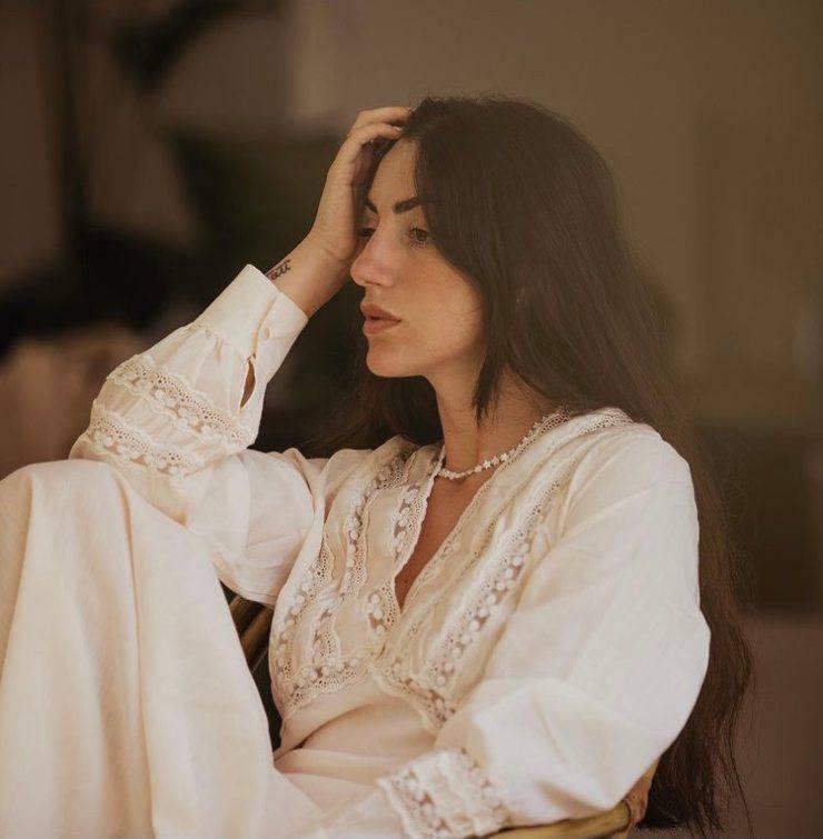 Adelaide De Martino