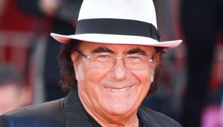 Albano Carrisi (MeteoWeek)