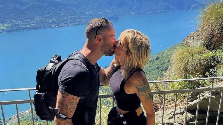 Andreas e Veronica