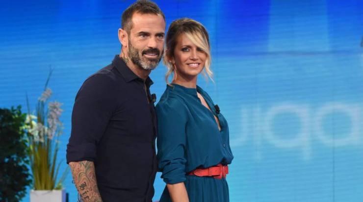 Ascanio e Katia (TV Sorrisi e Canzoni)