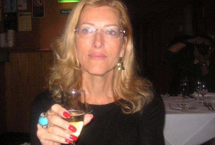 Aurelia Rita Del Gaudio