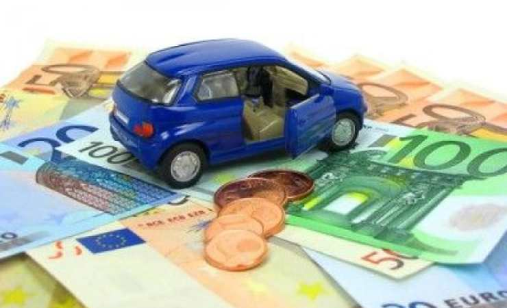 Auto soldi (Flickr)