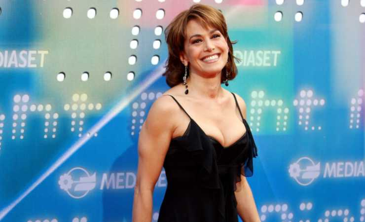 Barbara D'Urso (Getty, Vittorio Zunino Celotto)