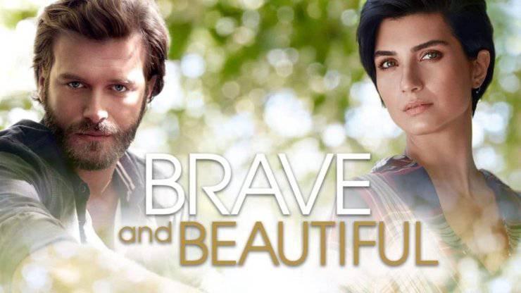 Brave and Beautiful - Anticipazioni (Super Guida TV)