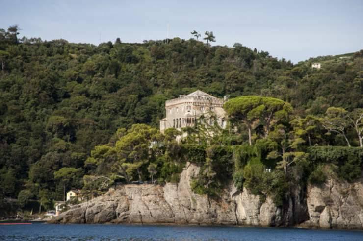Castello Toffanin e Piersilvio