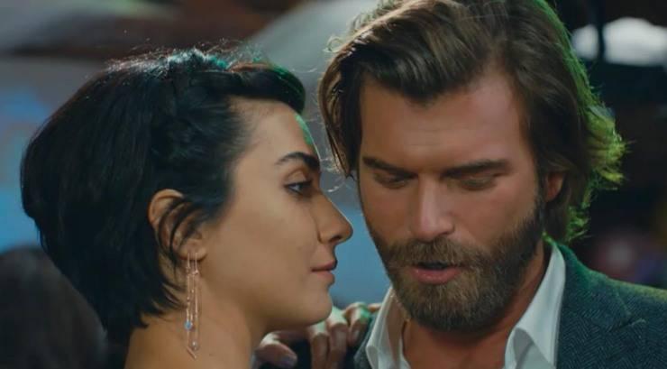 Cesur e Suhan (Tv per tutti)