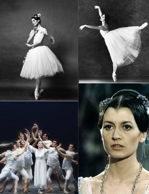 Carla Fracci: rivelato finalmente il toccante motivo per il quale vestiva di bianco