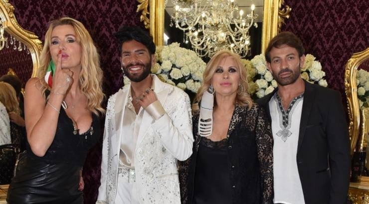 Federico Fashion Style (Il Tempo)
