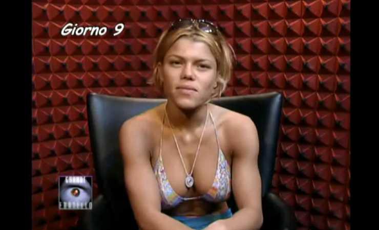Floriana Secondi oggi (Mediaset)