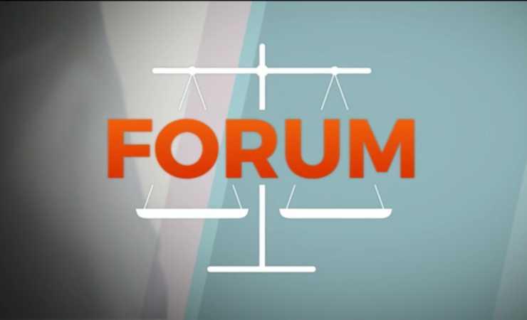 Forum logo (Wikipedia)