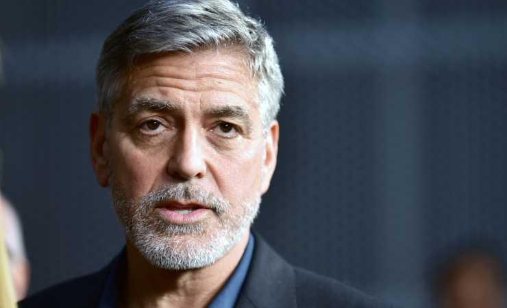 George Clooney figlio (Getty, Rodin Eckenroth)