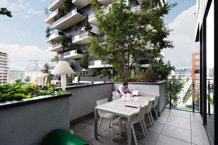 Il balcone (vivihome)