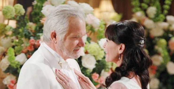 Il matrimonio di Eric e Quinn (TV Soap)