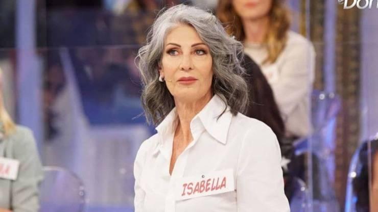 Isabella Ricci (DonnaPOP)