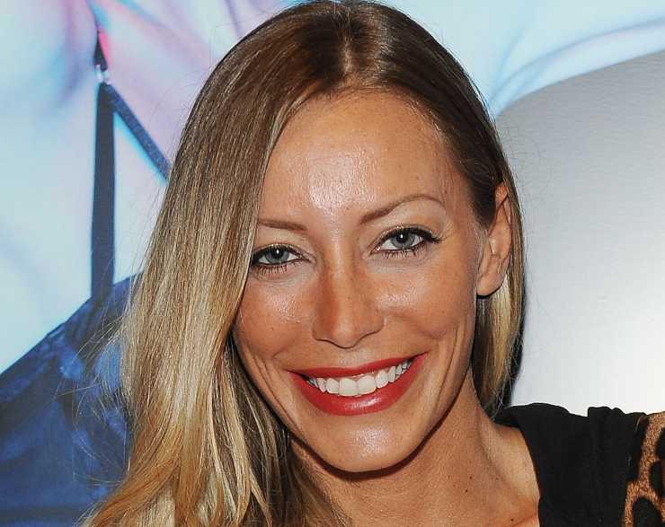Karina Kascella sorriso (Stefania M. D'Alessandro)