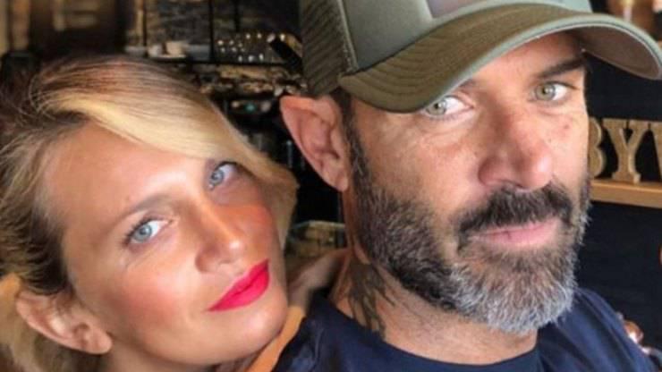 Katia Pedrotti e Ascanio Pacelli oggi (Gossip e TV)