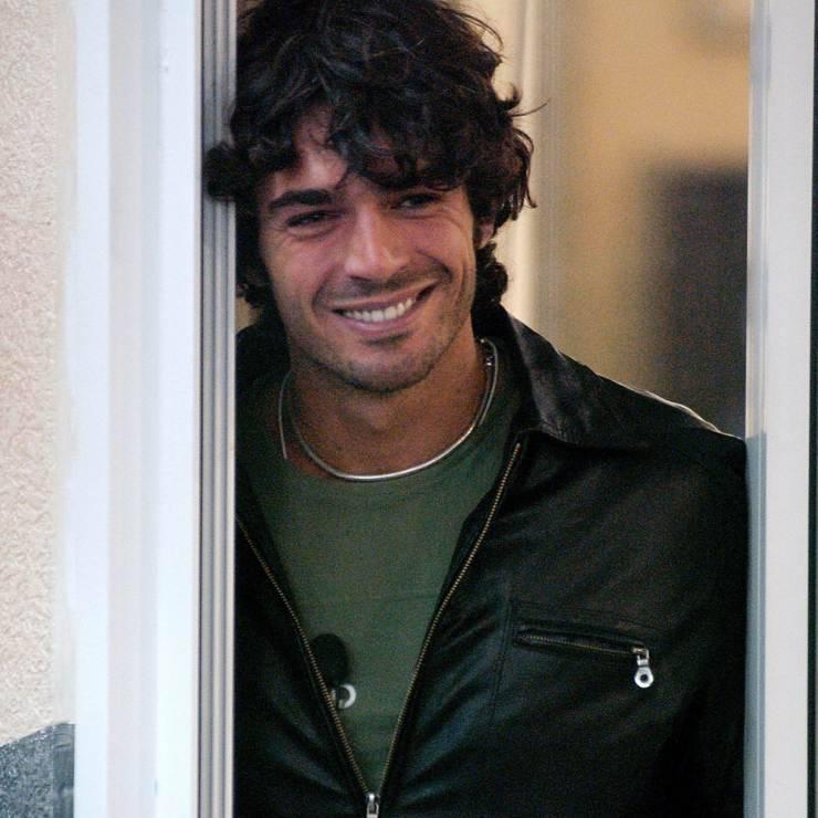 Luca Argentero - concorrente del Grande Fratello (Rtl 102.5)